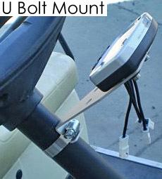 Ex-Ray U-Bolt Mount